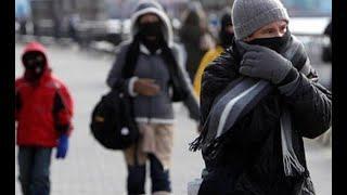 Insivumeh adelanta frente frío para esta semana